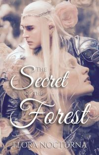 The Secret of the Forest ✔️ cover