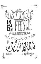 Leuke quotes by knaaghaas