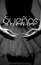 Sueños by lncorporeo