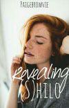 Revealing Shilo  ✔ cover