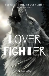 Lover, Fighter cover