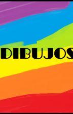 DIBUJOS XDXD by draw_aut