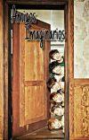 AMIGOS IMAGINÁRIOS cover