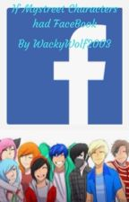 If Mystreet Had Facebook (funny Facebook chats by WackyWolf) by wackywolf2003