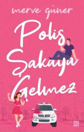 Polis Şakaya Gelmez by mervegnr_