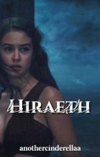 Hiraeth | rick o'connell  by anothercinderellaa