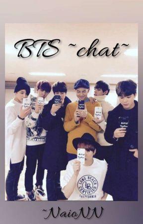 BTS ~chat~ (suomeksi) by NaioNN