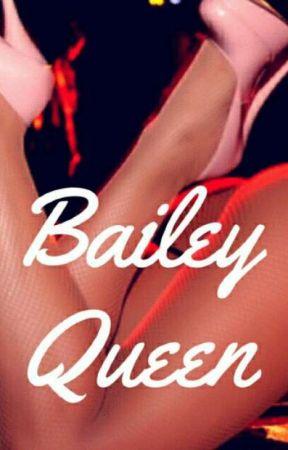 Bailey Queen - Larry by Lauchii_Tomlinson