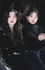 Guarded | Seulrene FF by RossierX