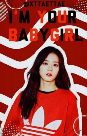 I'm your babygirl - ksj + kjs by xttaettae