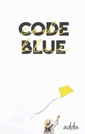 code blue   random by voidaddie