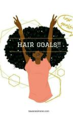 Natural Hair Guide  by KinkyCurlyFro