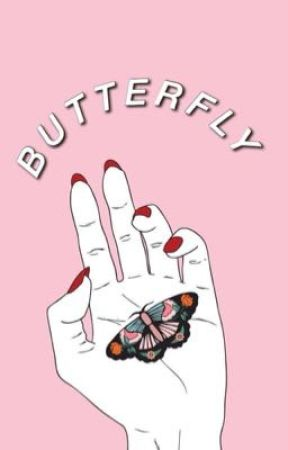 BUTTERFLY. ( ZIALL ONESHOTS. ) by captainziall