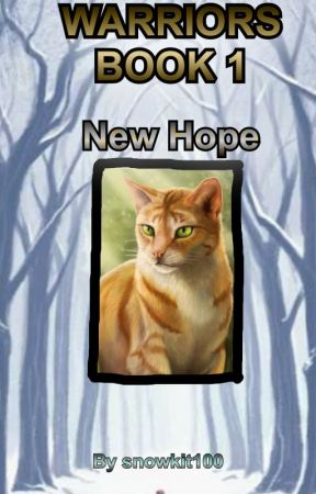 New hope by Snowkit100