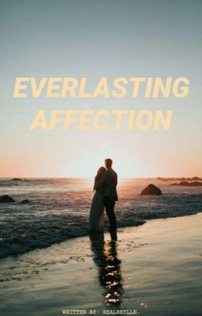 Everlasting Affection by realreylle