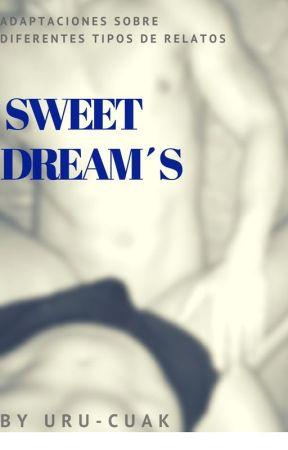 Sweet Dream's by Uru-cuak
