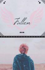Fallen || Yoonmin/Taekook by -Sunshining-