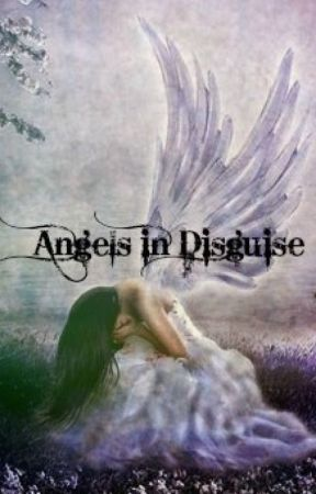 Angels In Disguise by Maria1234Cupcake