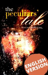 The Peculiars' Tale [ENGLISH VERSION] cover