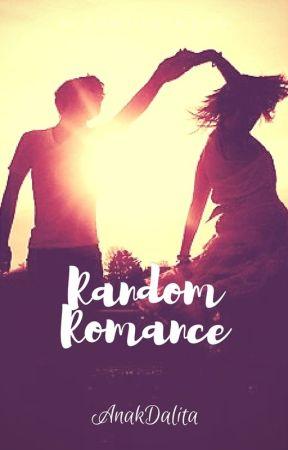 Random Romance by AnakDalita