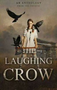 THE LAUGHING CROW: A CRYPTIC Anthology cover