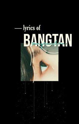 Lirik Lagu BTS - BTS - Converse High