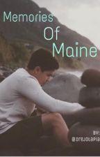 Memories of Maine by Piaikia
