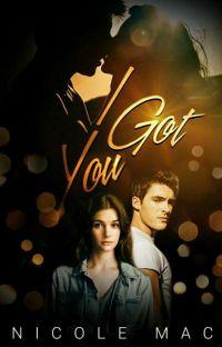 I Got You |✔ cover