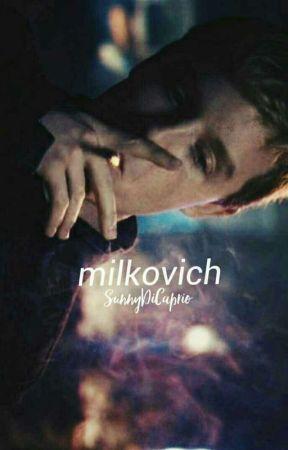 milkovich  》shameless by SunnyDiCaprio