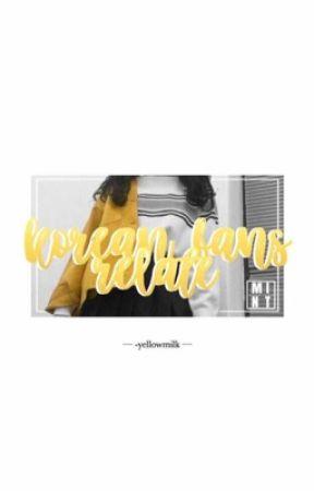 fans relate ❘ kpop ver.  by -yellowmilk