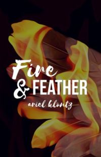 Fire & Feather cover