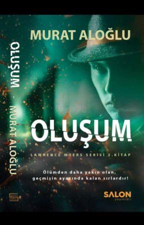 OLUŞUM by murataloglu