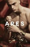 Ares cover