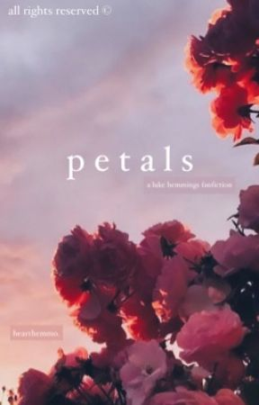 Petals~l.h ♡ by hearthemmo