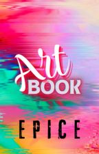 EPICE ❈ Artbook ❈ by Epice_