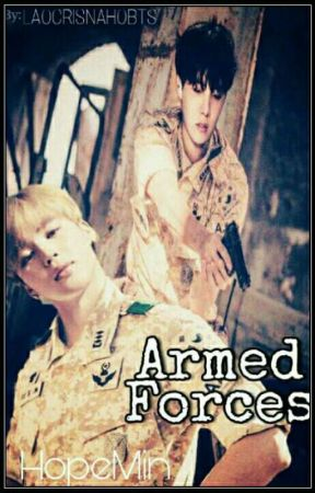 Armed Forces.- [HopeMin] by LaoCrisNahoBTS
