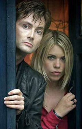 The Ego Bug - A Doctor Who Fan Fic by TheEpicPlace
