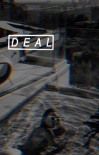 DEAL   JYATT by REDDlESUS