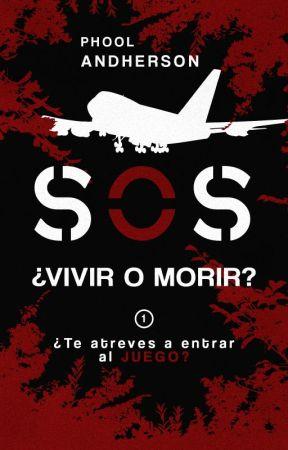 SOS ¿Vivir o Morir? © by phoolandherson