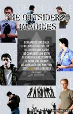 The outsiders - imagines  by Jtboccardo
