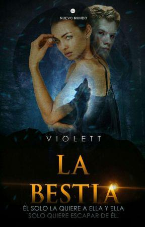 La Bestia by Violett098