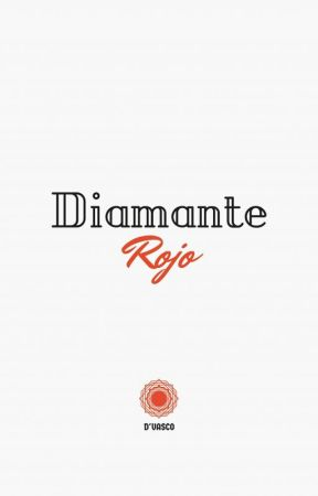 Diamante Rojo: Poemario. by VoxPOPULI_2016