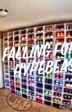 Fell for a Hypebeast  by Noddle17