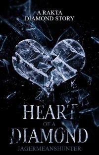 Heart of a Diamond: A Rakta Diamond Story cover