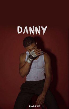 danny. by ZiaDavis