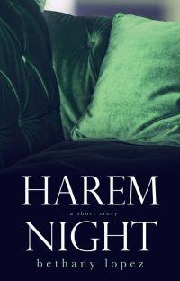 Harem Night cover