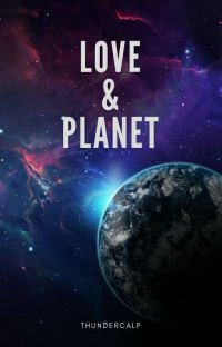 LOVE & PLANET ( END ) cover