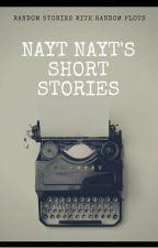 NaytNayt's Short Stories by nayt_nayt