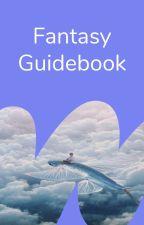 Fantasy Guidebook by Fantasy