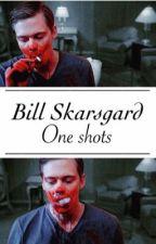 Bill Skarsgard One Shots by oldermenlover